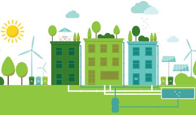 Sürdürülebilirlik ve Yapı Sektörü - APEC Blog