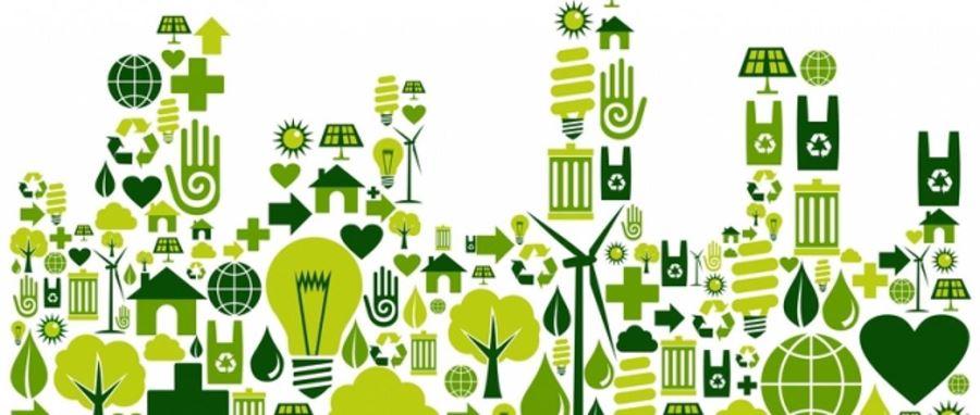 Sürdürülebilirlik ve Yeşil Bina - APEC Blog