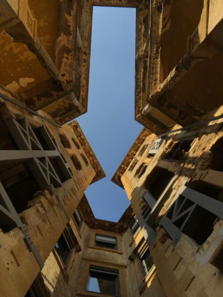 Beit Beyrut - APEC Blog