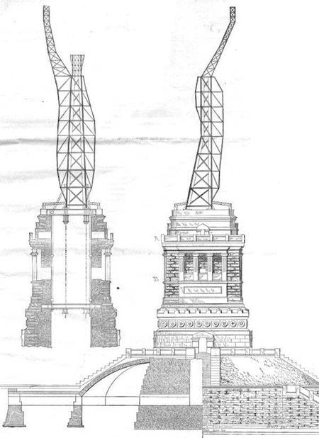 Özgürlük Anıtı Strüktürü - APEC Blog